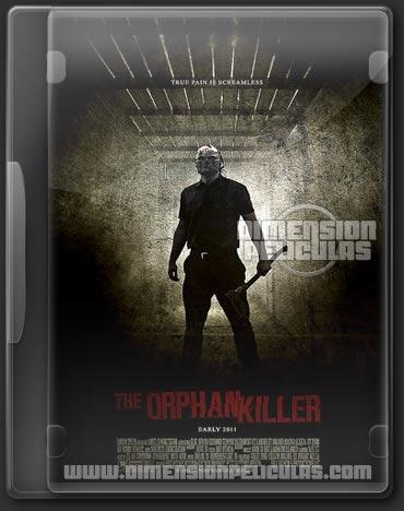 The Orphan Killer (DVDRip Inglés Subtitulado) (2011)