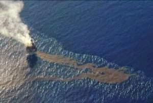 Pencemaran Laut Timor, LSM Minta Pemerintah Desak PM Tony Abbott