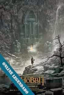 Assistir O Hobbit: A Desolação de Smaug (2013) - Legendado