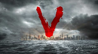 Scott Rosenbaum talks about V Season 3