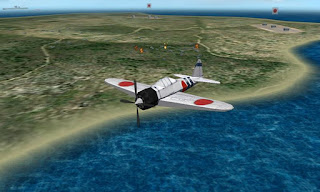 Pacific Navy Fighter v2.6.4 full for Android