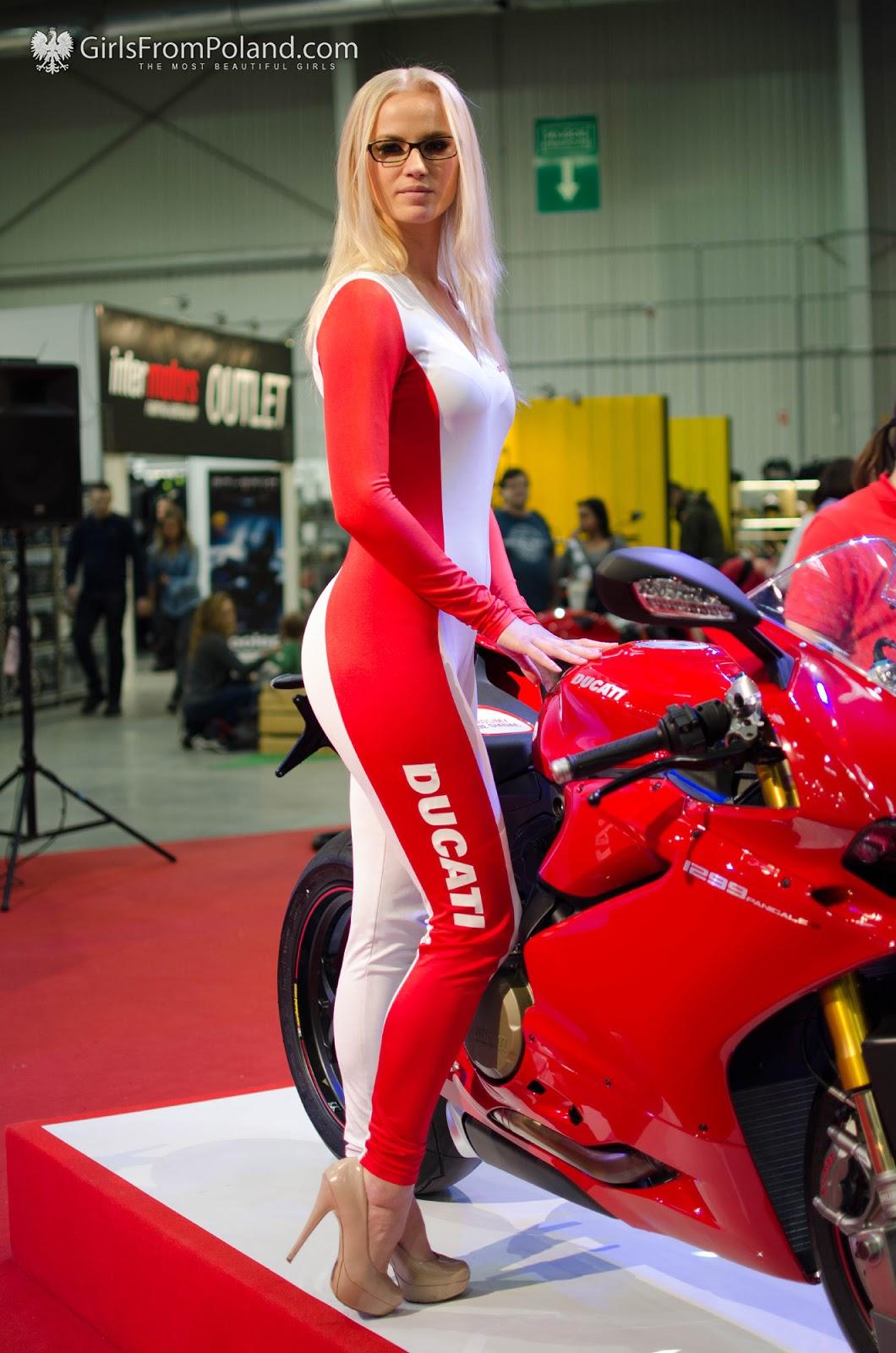 7 Wystawa Motocykli i Skuterow  Zdjęcie 119