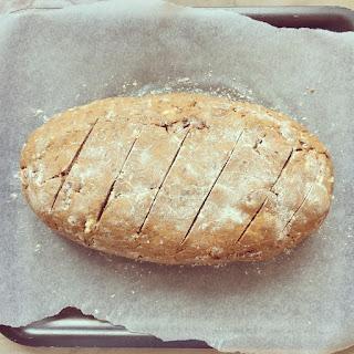 pain abricots tomates noix feta sans gluten
