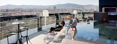 1 of 36 terraces to sample in May - Barcelona Sights Blog