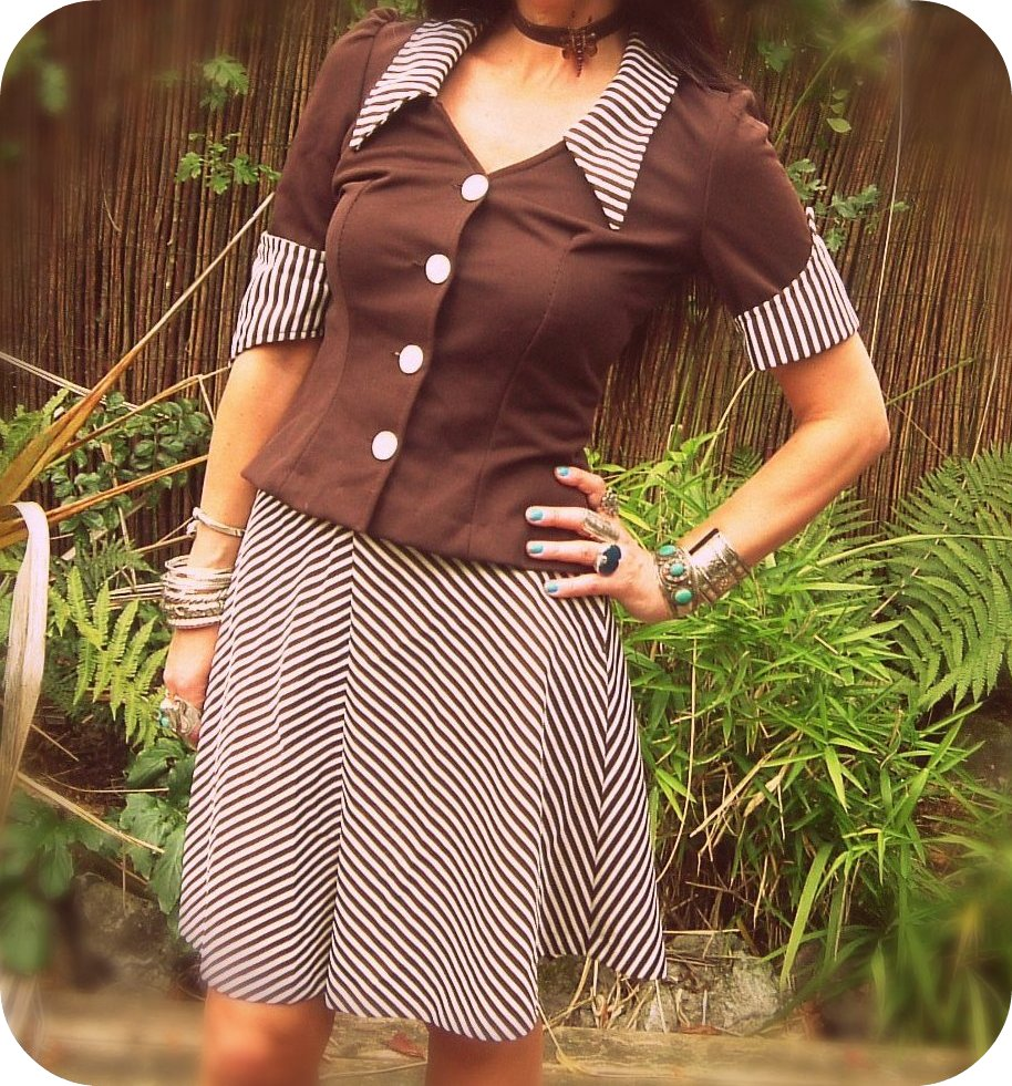 Vintage Vixen: 07/2011