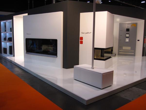 le blog de bois de chauffage net poele les nouveaut s du salon flam expo avec mcz okofen. Black Bedroom Furniture Sets. Home Design Ideas