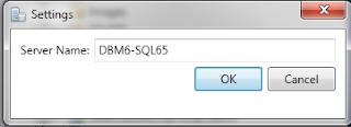 Accessing app.config from XAML