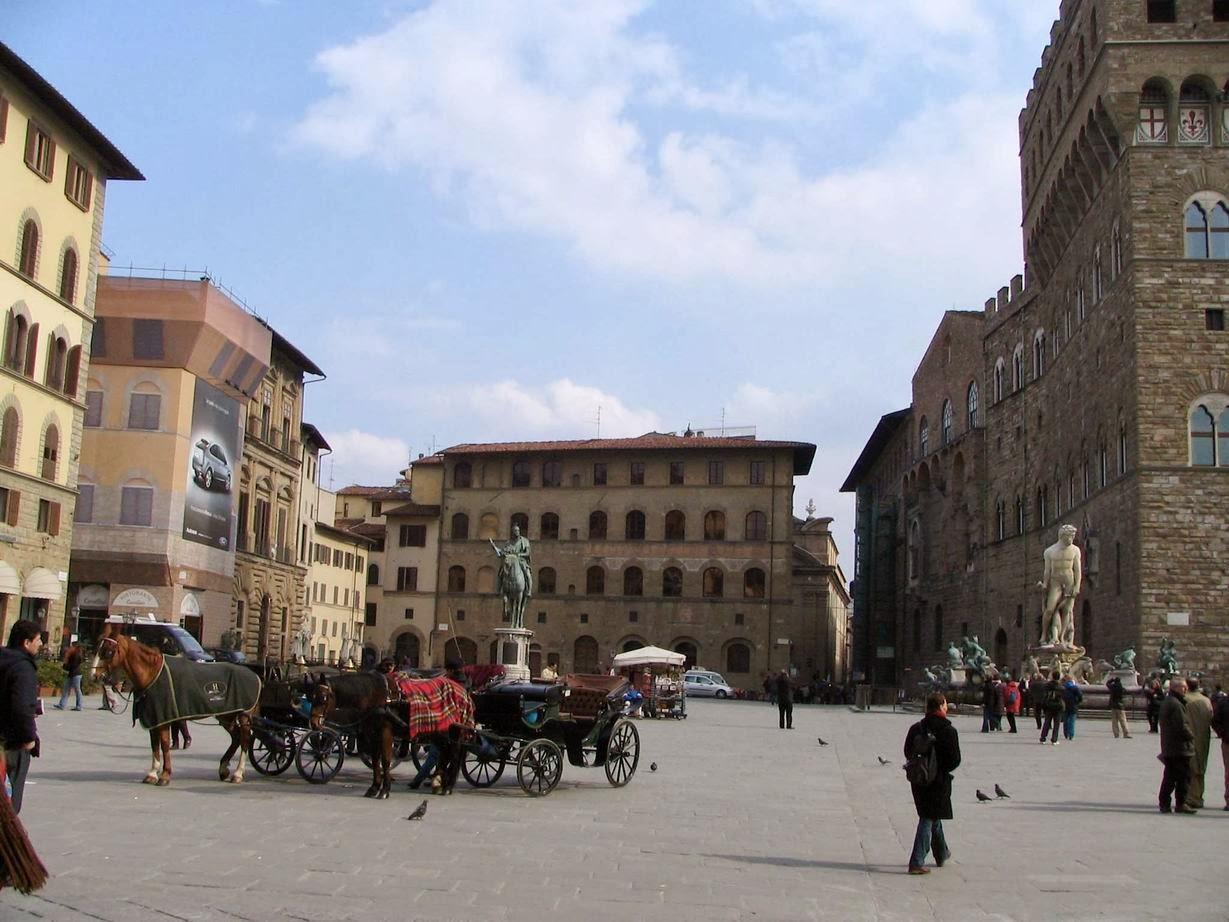 Italia - Florencia