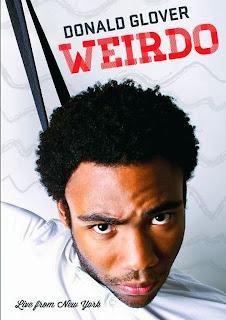 Watch Donald Glover Weirdo (2012) movie free online