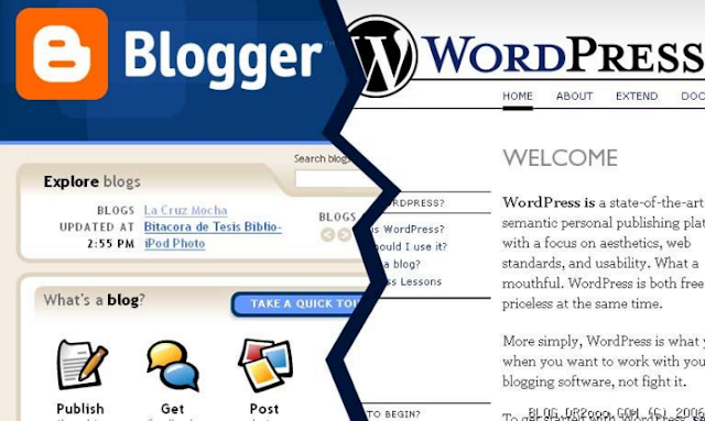How To make Blog on Wordpress