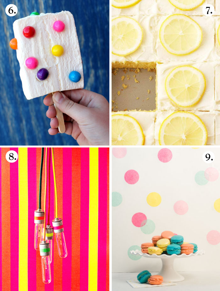 Fun DIYs To Try For The Long Weekend Poppytalk