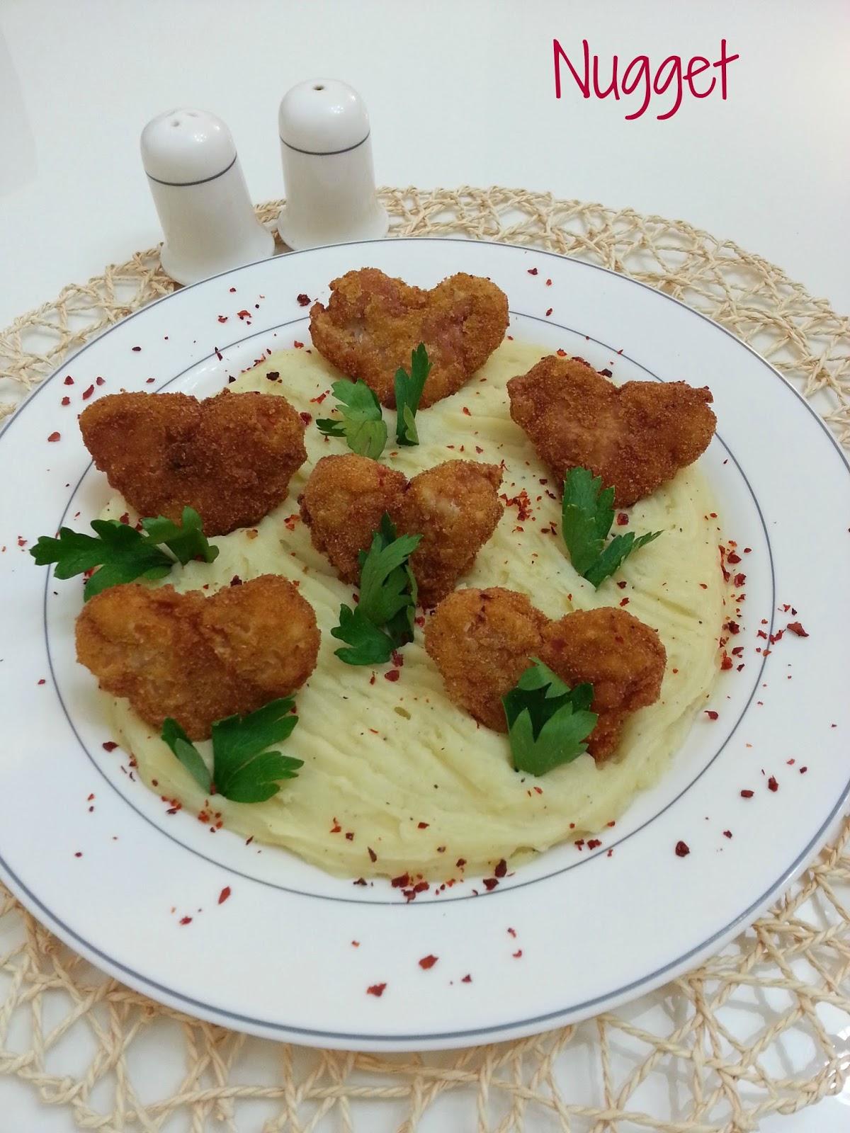 Aromatik Tavuk Pirzola Tarifi