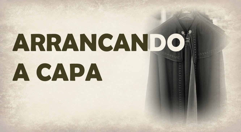 ARRANCANDO A CAPA
