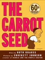 for International Carrot Day 5 carrot themed picture books for children