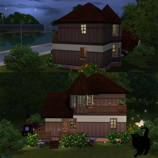Piccolo cottage