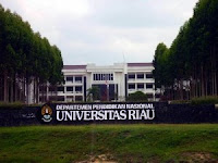 Universitas Terbaik di Riau