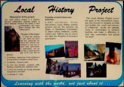 Local History collage 2nd page