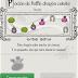 Fiesta Medieval 2013: Cómo transformarse en puffle dragón celeste
