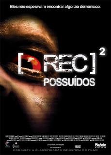 Baixar Filme - Rec 2 - Possuidos DVDRip - Dublado Gratis