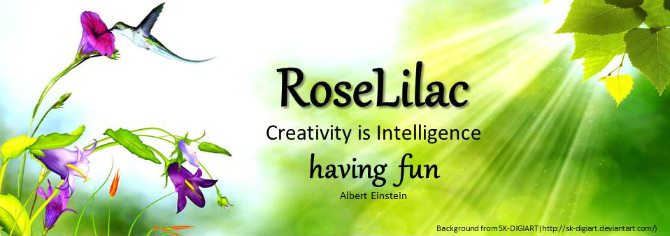 RoseLilac