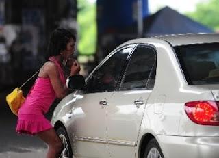 Pelacuran Dan Waria Semakin Marak di Aceh
