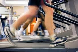treadmill workout -  Gym Workouts