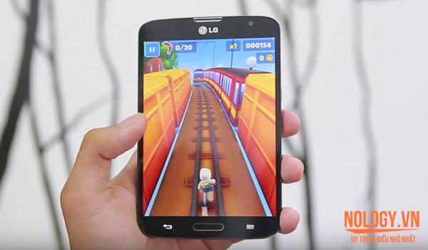 Điện thoại LG Vu3