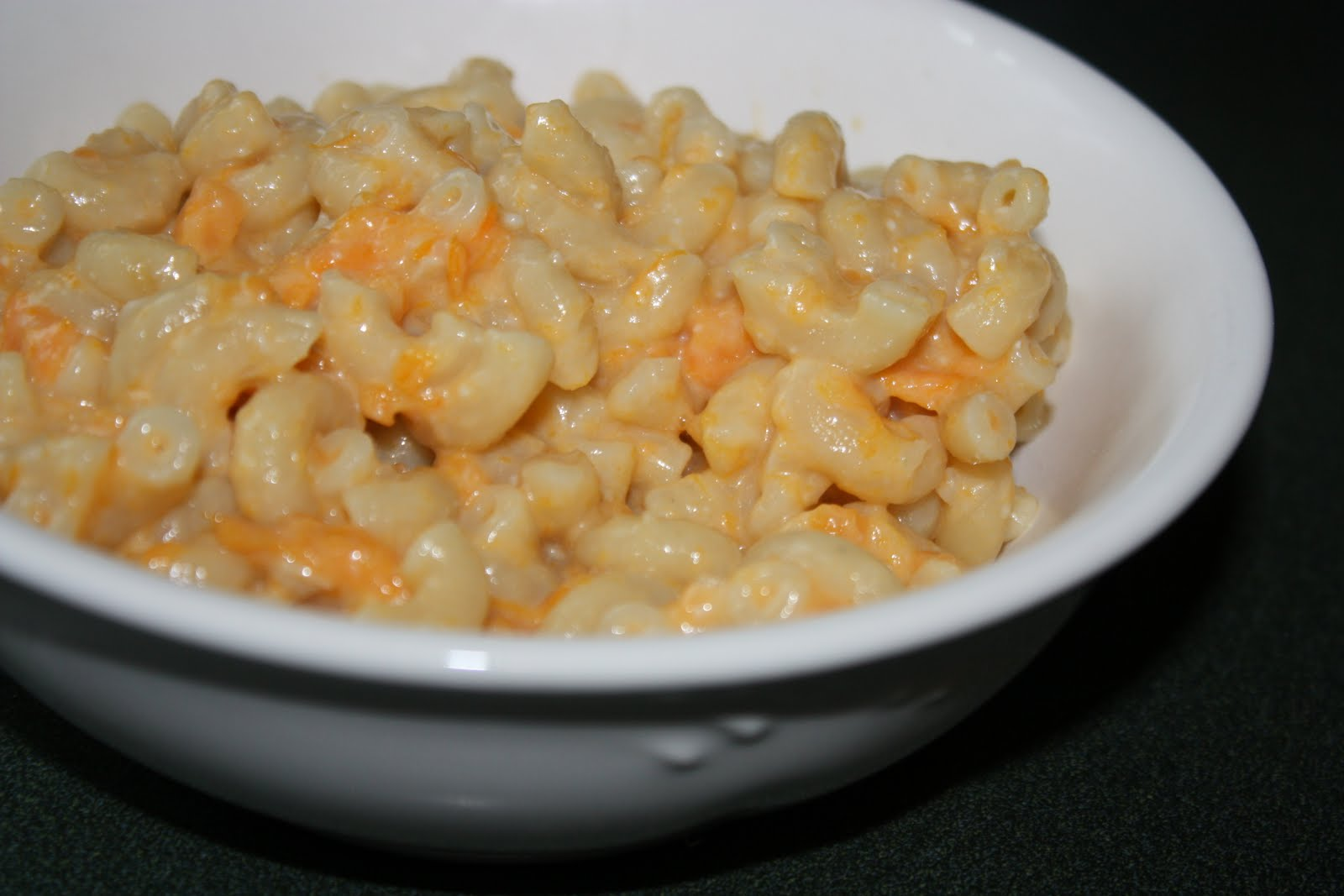 Crazy Cooking Challenge: Healthy Mac & Cheese | Mostly Homemade Mom