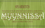 Spearmints askartelukirppis