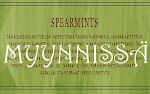 Spearmints askartelukirppis