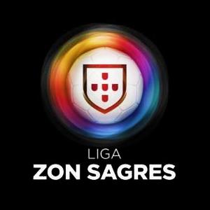 FUTBOL Liga ZON Sagres--Resultados jornada 14
