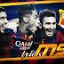 [Vídeo] Os 137 gols do trio MSN em 2015.