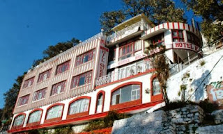 Hotel Hill Queen Mussoorie, Hotels in Mussoorie