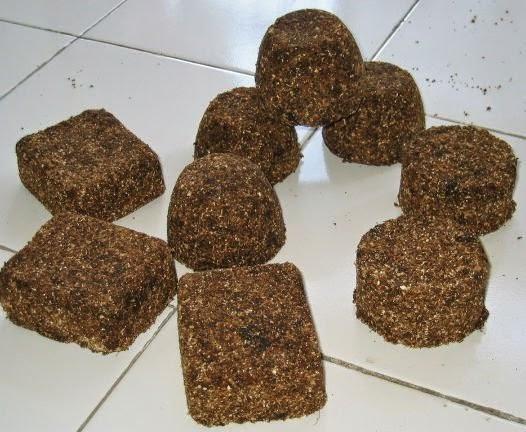 CARA MEMBUAT UMB (UREA MOLASES BLOCK)