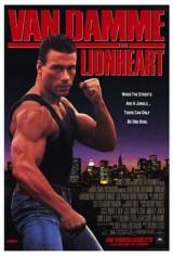 Leon, peleador sin ley (1990)