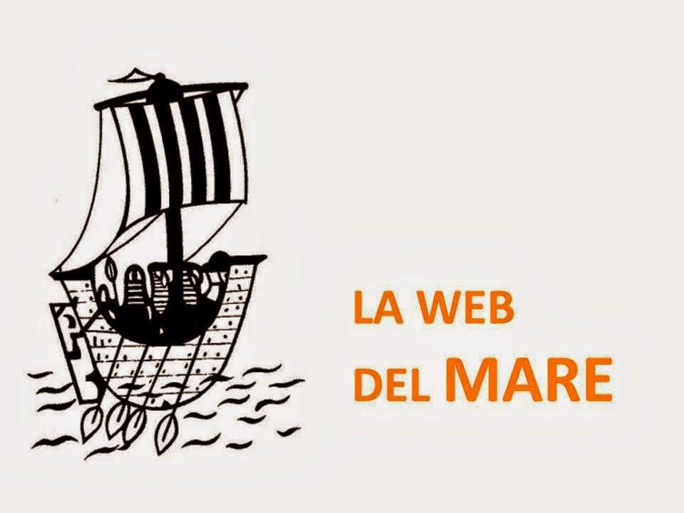 La Web del Mare