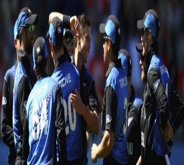 new zealand batting highlights against south africa in world cup cricket 2015