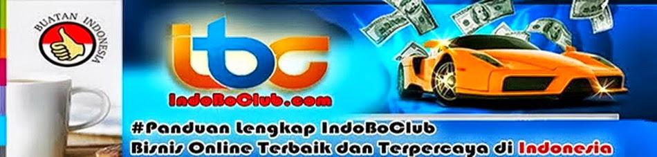 IBC Bisnis Sukses