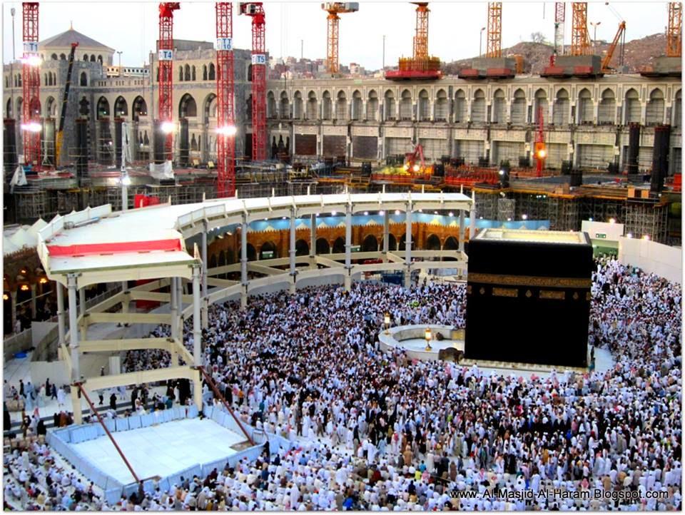travel umroh ramadhan 2014 jakarta