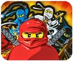 Ninja Lego 2, game hanh dong