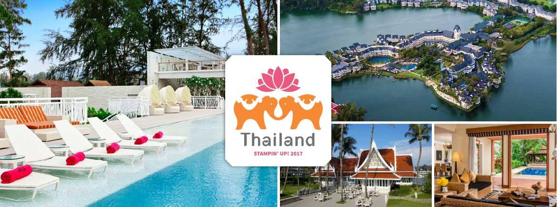 Thaïlande 2017