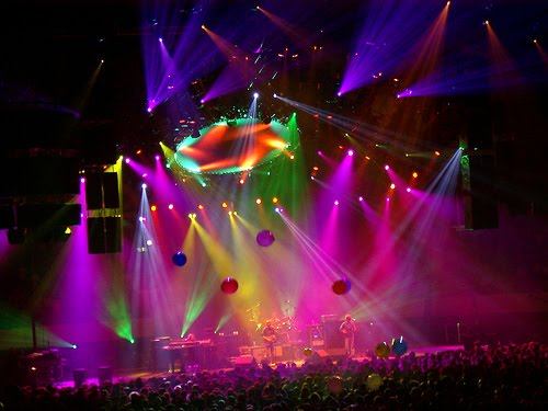 Phish 2015 Tour Dates