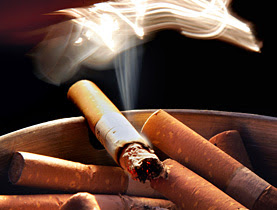 tobacco firms