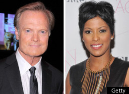 Tamron Hall Boyfriend 2013 To be dating tamron hall)