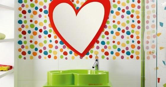 Decoraci n de interiores ba os infantiles decoraci n moderna - Decoracion interiores infantil ...