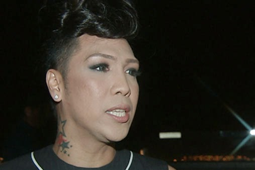 After split, Vice Ganda denies he has a new BF | Philippine News