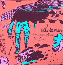BLACK PUS 3