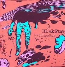 BLACK PUS 3