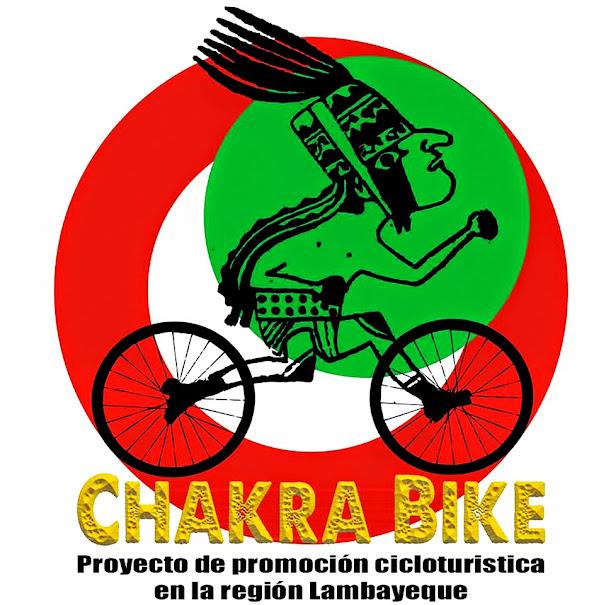 CHAKRABIKE PERU