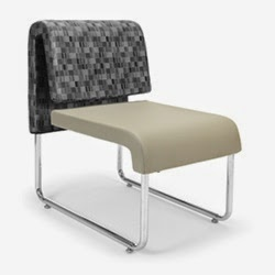 OFM UNO Series Lounge Chairs